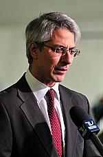 Dep. Alessandro Molon (PT-RJ) fala sobre a votação dos vetos dos royalties do petróleo