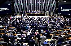 Câmara - Plenário - Votação dos vetos ao projeto de divisão dos royalties