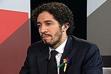 Dep. Jean Wyllys (PSOL-RJ)