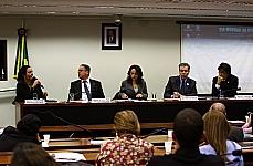 Audiência Pública sobre o retrato das águas no Brasil, em comemoração ao Dia Mundial da Água. (REQ 183/13, Sarney Filho, e outros)