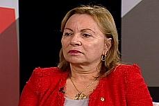 Deputada Gorete Pereira (PR-CE)