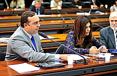 Audiência Pública. Dep. Fernando Francischini (PEN-PR)