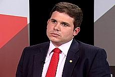 Dep. Hugo Motta (PMDB-PB)
