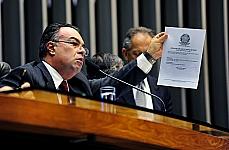 Ordem do Dia. Discussão da PL 4470/2012. Dep. André Vargas (PT-PR)