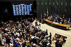 Discussão e votação da PLP 277/2005