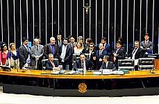 Ordem do Dia. Votação da PL 4470/2012