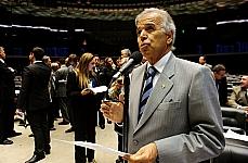Ordem do Dia. Discussão da PL 4470/2012. Dep. Edinho Araújo (PMDB-SP)