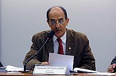 Reunião Extraordinária. Votoação dos  requerimentos 139/2013 CPITRAPE e 140/2013 CPITRAPE. Dep. Arnaldo Jordy (presidente da CPI)