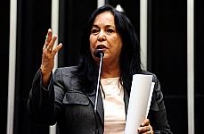 Ordem do Dia. Discussão da MP 590/2012. Dep. Rose de Freitas (PMDB-ES)