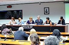 Audiência pública sobre a Política de Educação Especial ao Aluno com Altas Habilidades/ Superdotação