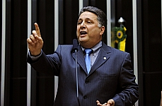 Ordem do Dia. Votação da MP 593/2012. Dep. Anthony Garotinho (PR-RJ)