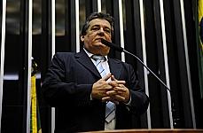 Sessão Extraordinária. Votação da MP 595/2012, a MP dos Portos. Dep. Silvio Costa (PTB-PE)