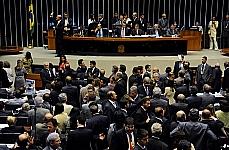 Sessão Extraordinária. Votação da MP 595/2012, a MP dos Portos