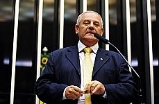 Ordem do Dia discussão da PL 7663/2010 que trata do Sistema Nacional de Políticas sobre Drogas. Dep. Givaldo Carimbão (PSB-AL)