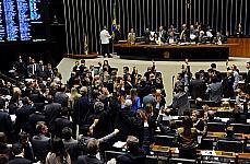 Sessão Extraordinária. Discussão do PL 7663/2010