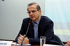 Audiência pública para apresentação e debate da Agenda Propositiva para Crianças e Adolescentes 2013. Representante da Fundo das Nações Unidas para a Infância (UNICEF), Mário Volpi