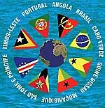 Países de Lìngua Portuguesa - CPLP