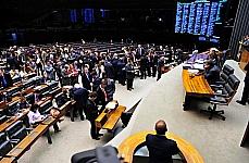 Sessão Extraordinária. Votação da MP 605/2013