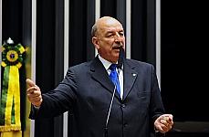 Votação da PL 7663/2010. Dep. Osmar Terra (PMDB-RS)