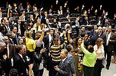 Sessão Extraordinária. Votação da PL 7663/2010