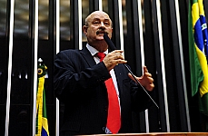Votação do PLP 416/2008. Dep. José Augusto Maia (PTB-PE)