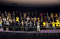 Votação do PLP 416/2008