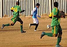Esporte - Atletas - jogadores de futebol categorias de base