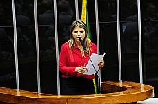 Votação do PLP 416/2008. Dep. Flávia Morais (PDT-GO)