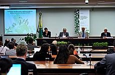 Seminário: Desafios para a implementação da Lei dos Resíduos Sólidos