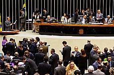 Ordem do Dia - discussão da PL 323/2007. Dep. André Figuereido (PDT-CE)