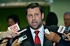 Dep. Carlos Sampaio (PSDB-SP) fala sobre a reforma Política