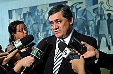 Dep. José Guimarães (PT-CE) fala sobre o plebicito