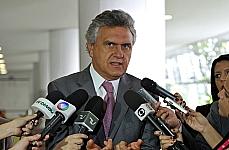 Dep. Ronaldo Caiado (DEM-GO) fala sobre o plebicito
