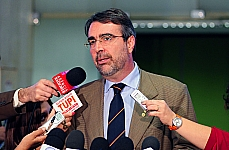 Dep. Henrique Fontana (PT-RS), fala sobre plebiscito e reforma política
