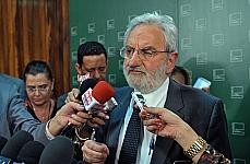 Dep. Ivan Valente (PSOL-SP), fala sobre a cura gay