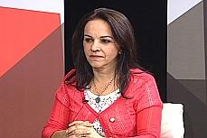 Dep. Rosane Ferreira (PV-PR)