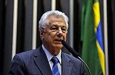 Ordem do Dia. Discussão do PLP 200/2012. Dep. Arlindo Chinaglia (PT-SP)