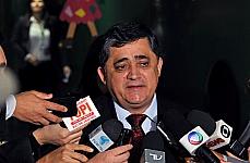 Dep. José Guimarães (PT-CE) fala sobre o plebiscito