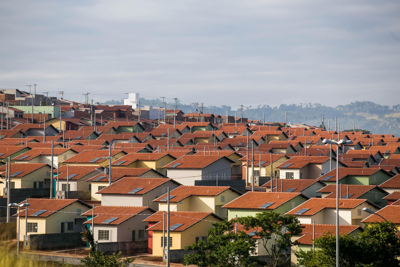 Cidades - Geral - casas bairro população habitação município