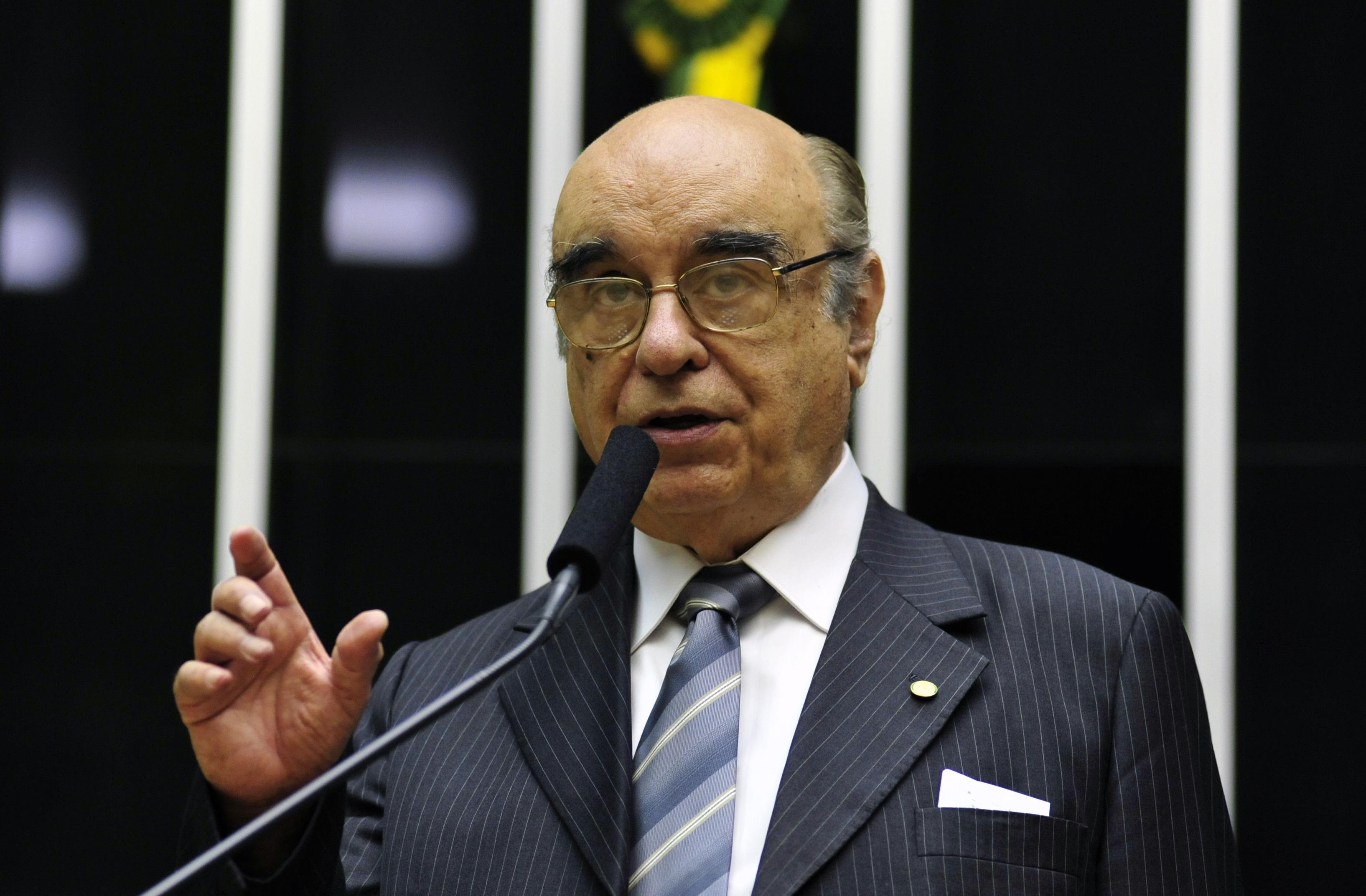 Grande Expediente - Dep. Bonifácio de Andrada (PSDB-MG)
