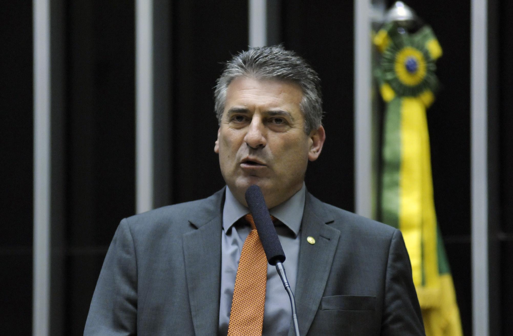Grande Expediente - Dep. Mauro Mariani (PMDB-SC)