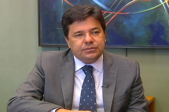 Entrevista especial - dep. Mendonça Filho