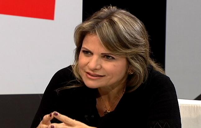 Dep. Flavia Morais