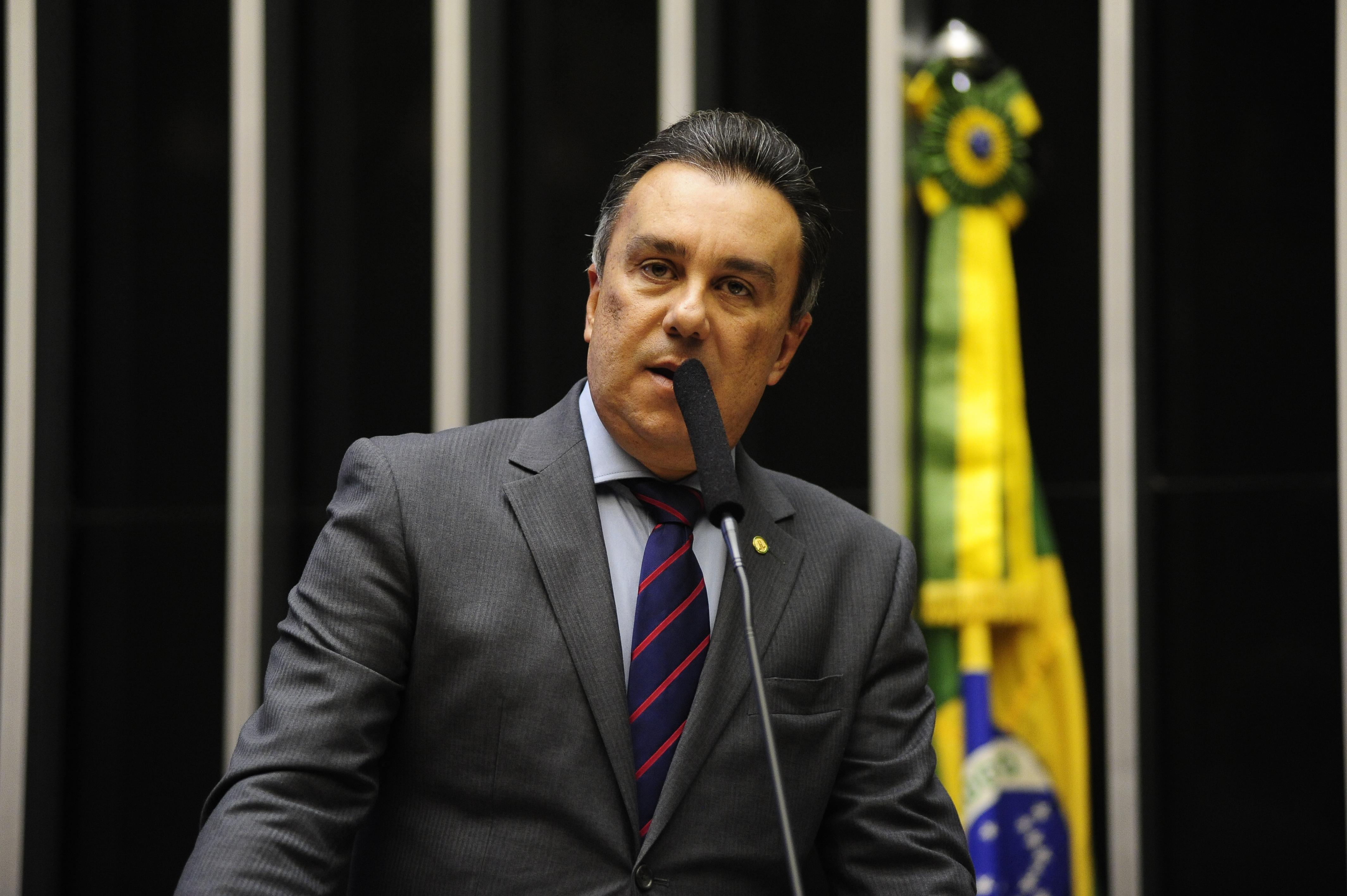deputado Ricardo Teobaldo
