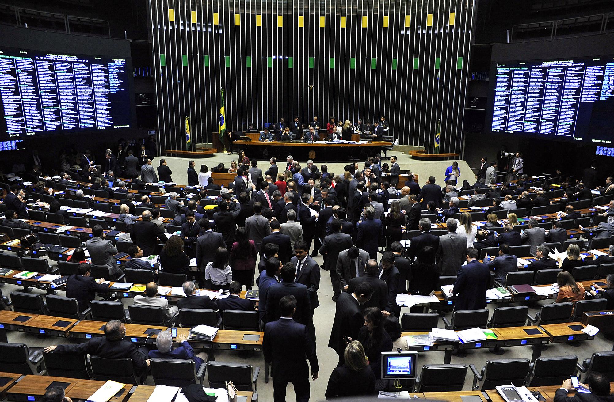 Ordem do Dia da sessão extraordinária destinada a votar as emendas e os destaques apresentados ao Projeto de Lei 5735/13, da minirreforma eleitoral