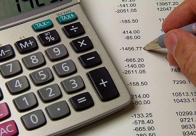 Economia - geral - planilha custos gastos contabilidade orçamento planejamento tributário orçamento finanças