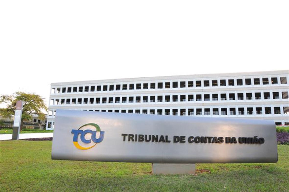Administração Pública - geral - TCU Tribunal de Contas da União controle externo Legislativo