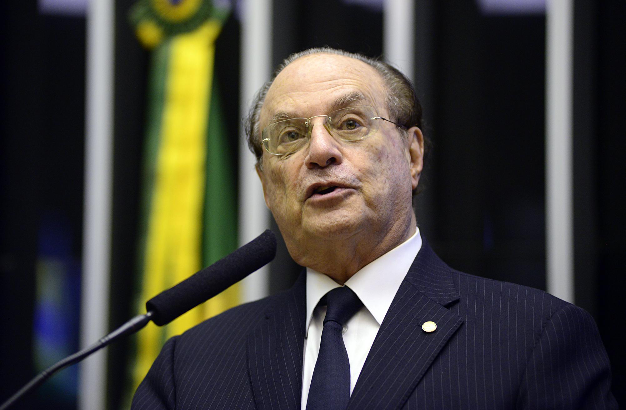 Grande Expediente - Dep. Paulo Maluf (PP-SP)