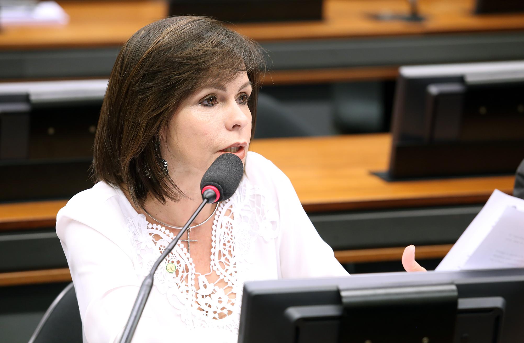 Reunião Ordinária. Dep. Professora Dorinha Seabra Resende (DEM - TO)