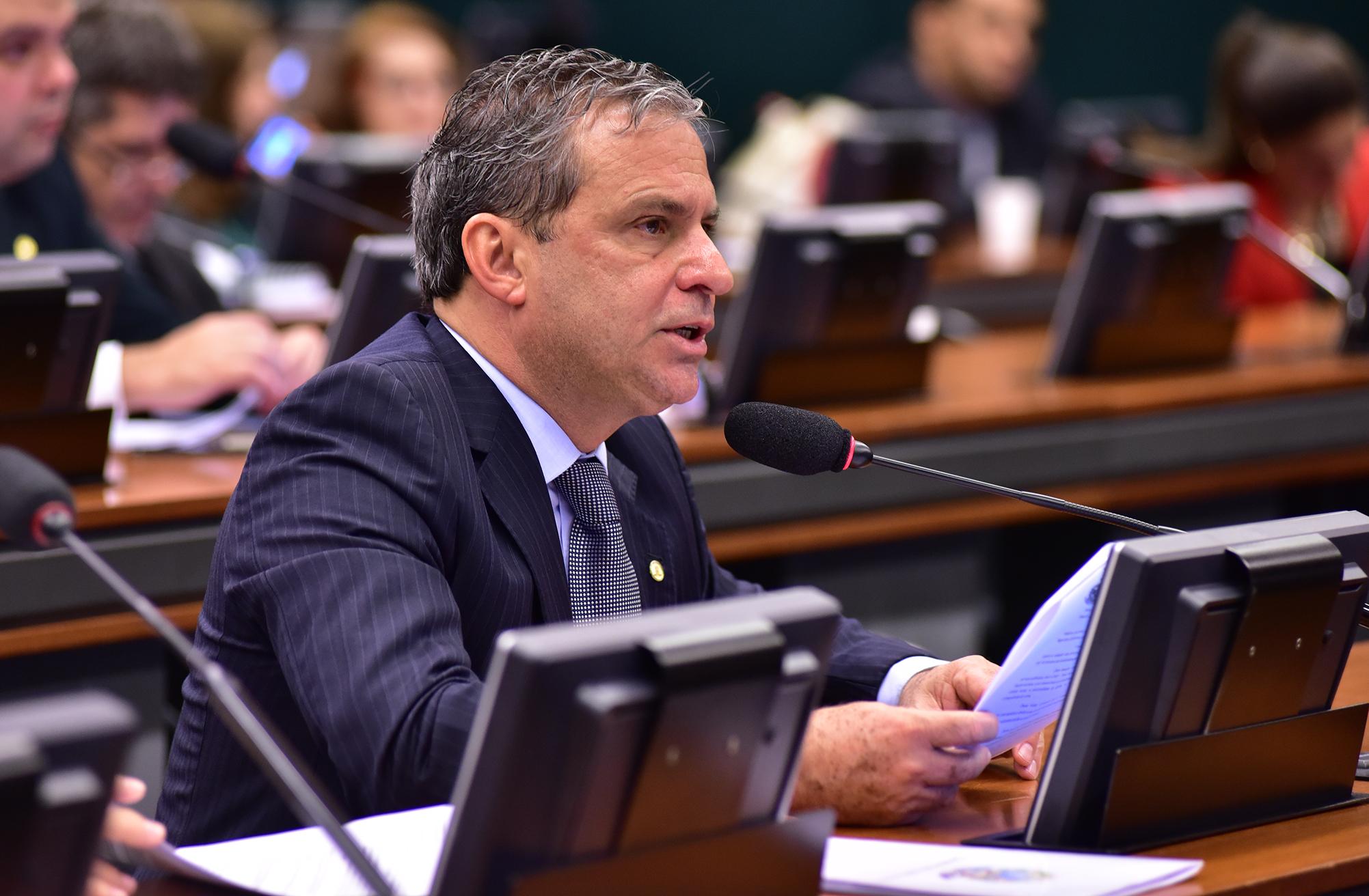 Reunião Ordinária. Dep. Tadeu Alencar (PSB-PE)